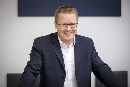 Steuerberater Ingo Vogt