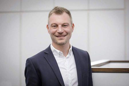 Marc Frederic Jäckel - Anwalt für Steuerrecht und Wirtschafsrecht in Ulm